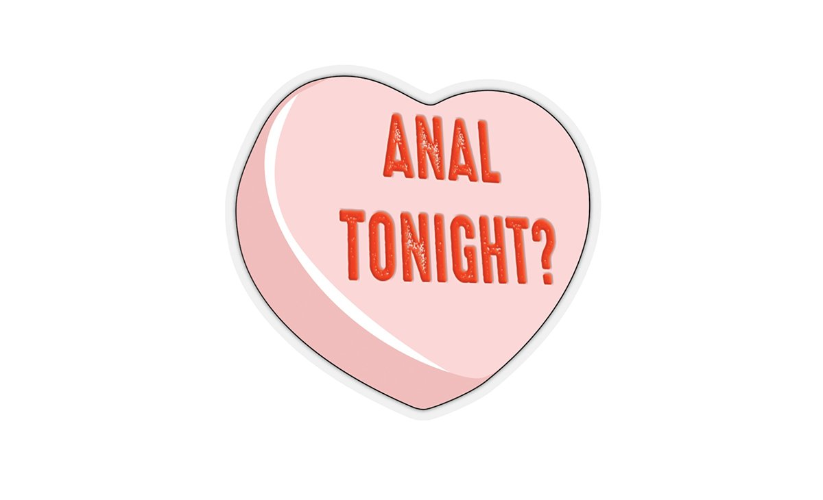 Anal Seks Nedir?